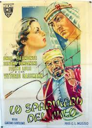 locandina del film LO SPARVIERO DEL NILO