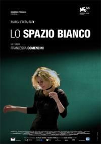 locandina del film LO SPAZIO BIANCO