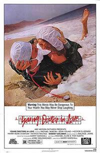 L'Ospedale Più Pazzo Del Mondo (1982)