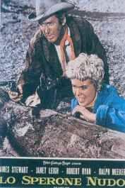 Lo Sperone Nudo (1953)