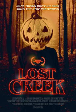 locandina del film LOST CREEK