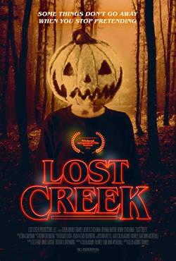 locandina del film LOST CREEK