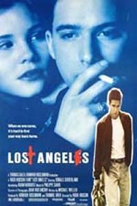 locandina del film LOST ANGELS