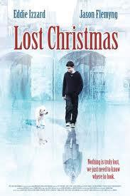 locandina del film LOST CHRISTMAS