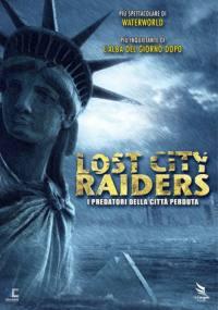 locandina del film LOST CITY RAIDERS