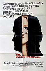 Lo Strangolatore Di Boston (1968)