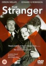 locandina del film LO STRANIERO (1945)