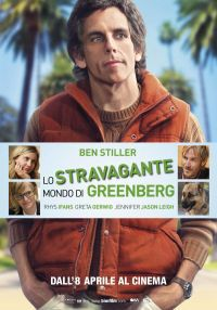 Lo Stravagante Mondo Di Greenberg (2010)