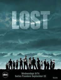 locandina del film LOST - STAGIONE 1