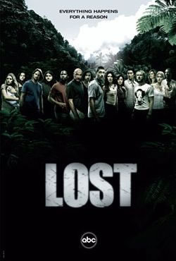 locandina del film LOST - STAGIONE 2