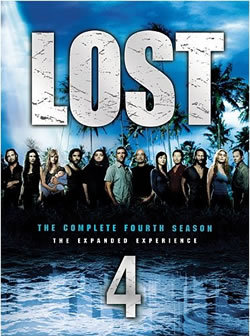 locandina del film LOST - STAGIONE 4