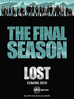 locandina del film LOST - STAGIONE 6