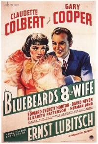 L'Ottava Moglie Di Barbablu (1938)