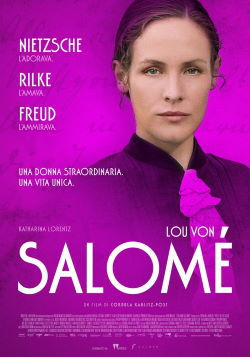 LOU VON SALOME'