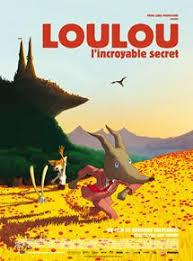 locandina del film LOULOU, L'INCROYABLE SECRET
