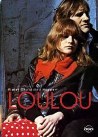 locandina del film LOULOU