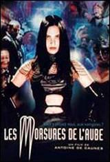 locandina del film LOVE BITES - IL MORSO DELL'ALBA