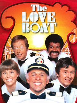 locandina del film LOVE BOAT - STAGIONE 9