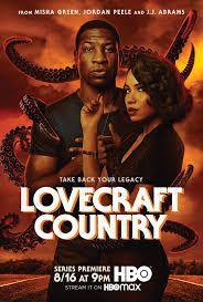 locandina del film LOVECRAFT COUNTRY - LA TERRA DEI DEMONI - STAGIONE 1