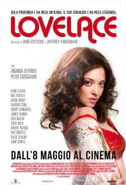 locandina del film LOVELACE