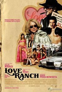 locandina del film LOVE RANCH