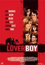 locandina del film LOVER BOY