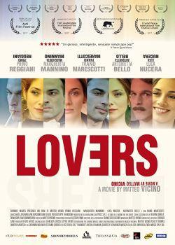 locandina del film LOVERS (2018)