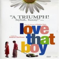locandina del film LOVE THAT BOY