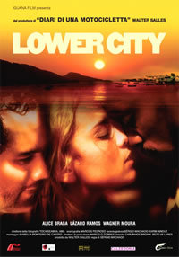locandina del film LOWER CITY