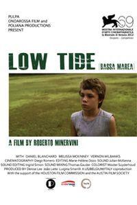 locandina del film LOW TIDE (BASSA MAREA)