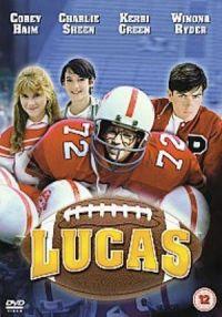 locandina del film LUCAS
