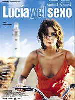 locandina del film LUCIA Y EL SEXO
