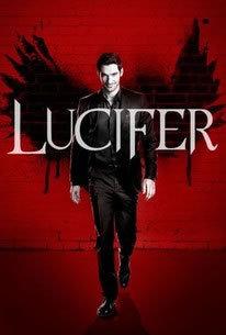 locandina del film LUCIFER - STAGIONE 2