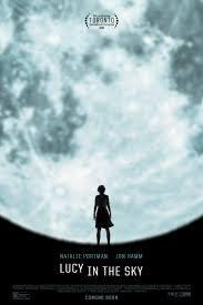 locandina del film LUCY IN THE SKY