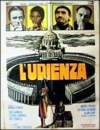 locandina del film L'UDIENZA