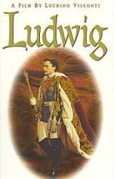 locandina del film LUDWIG