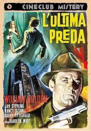 locandina del film L'ULTIMA PREDA