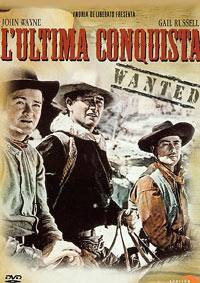 L'Ultima Conquista (1947)