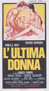 L'Ultima Donna (1976)