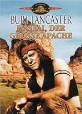 L'Ultimo Apache (1954)