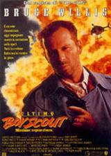 L'Ultimo Boyscout (1992)