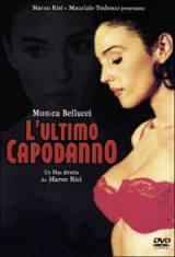 locandina del film L'ULTIMO CAPODANNO