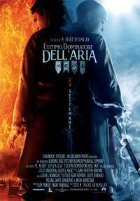 locandina del film L'ULTIMO DOMINATORE DELL'ARIA