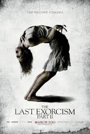 locandina del film THE LAST EXORCISM - LIBERACI DAL MALE