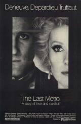 L'Ultimo Metro' (1980)