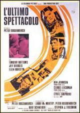 L'Ultimo Spettacolo (1971)