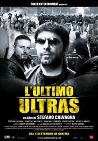 locandina del film L'ULTIMO ULTRAS