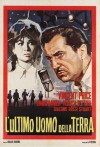 L'Ultimo Uomo Della Terra [1964]