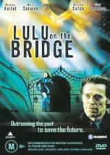 locandina del film LULU ON THE BRIDGE