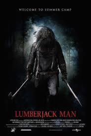locandina del film LUMBERJACK MAN